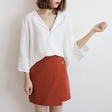 BOY BABE BLOUSE