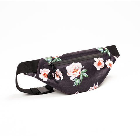 Vooray Active Fanny Pack Rose Black