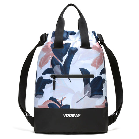 Vooray Flex Cinch Backpack Guava