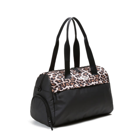 Vooray Trainer Duffel Cheetah