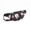 Active Fanny Pack, Rose Black