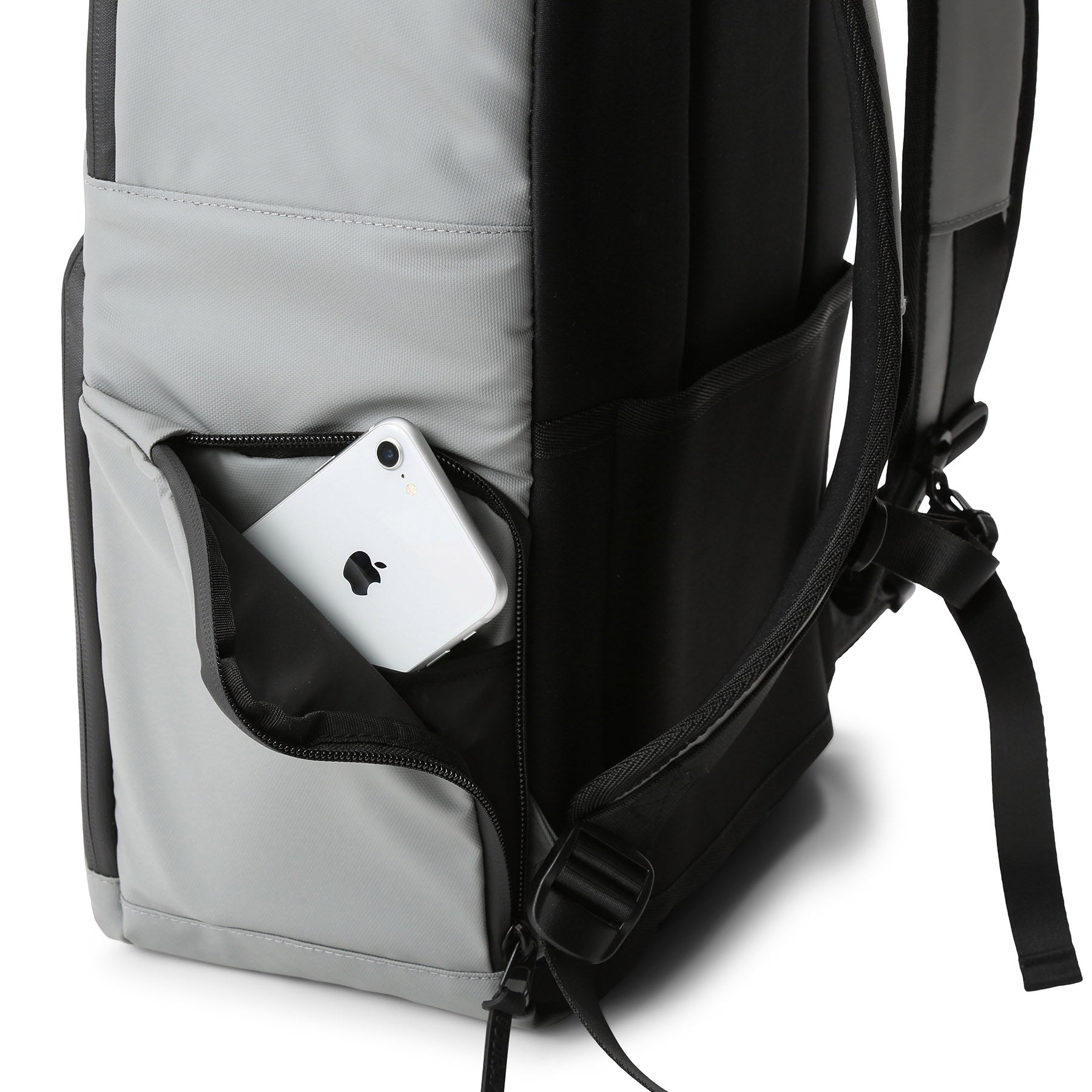 Insulated Commuter Backpack | Clean Simple Eats X VOORAY