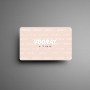 Vooray Gift Cards