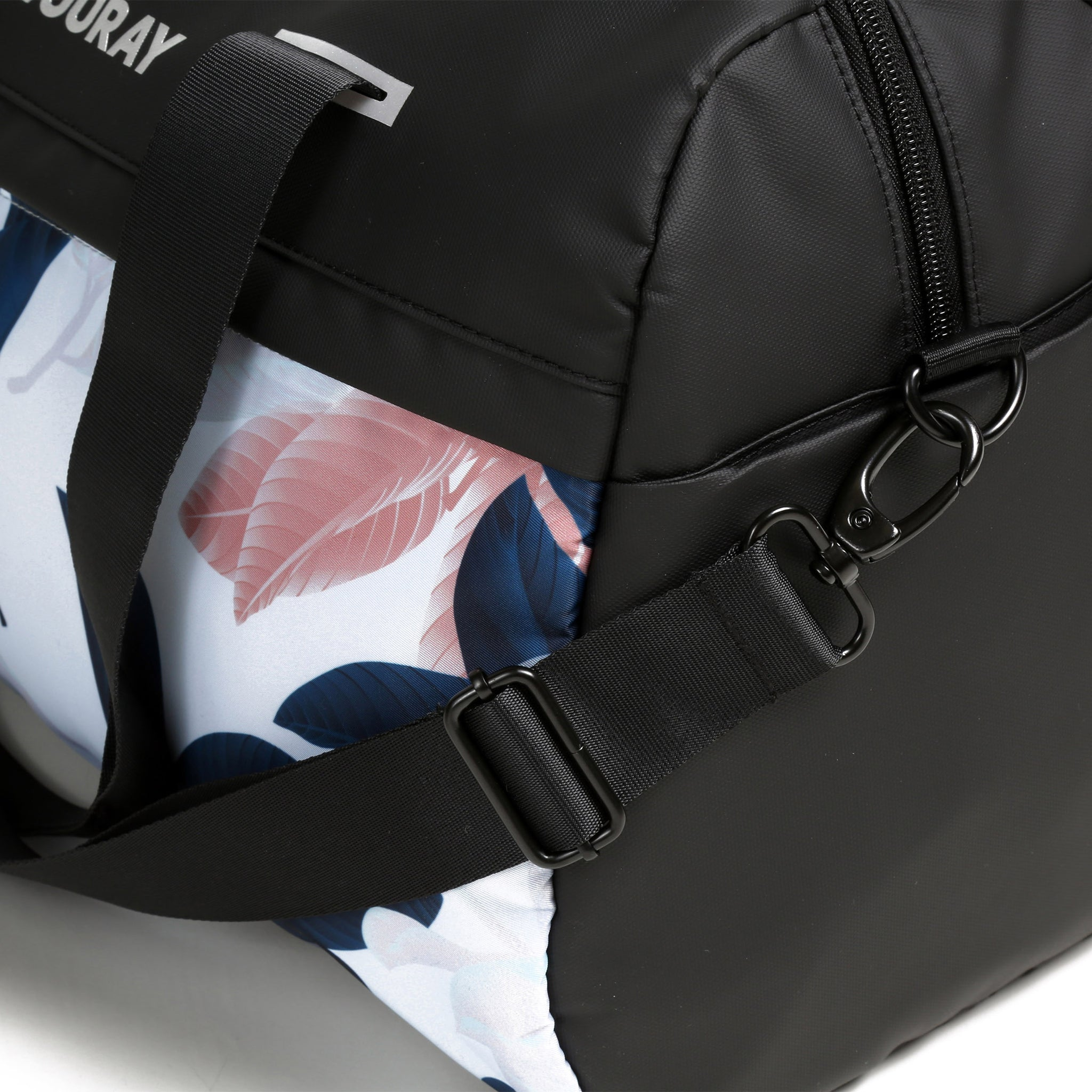Trainer Duffel
