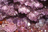 Amethyst Geode Cathedral - Rusmineral cabochons&jewelry - 3