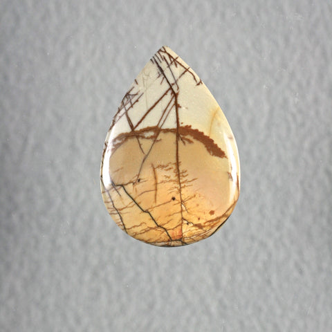 Red Creek Jasper Cabochon
