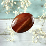 Tiger Eye  cabochon - Rusmineral cabochons&jewelry - 2