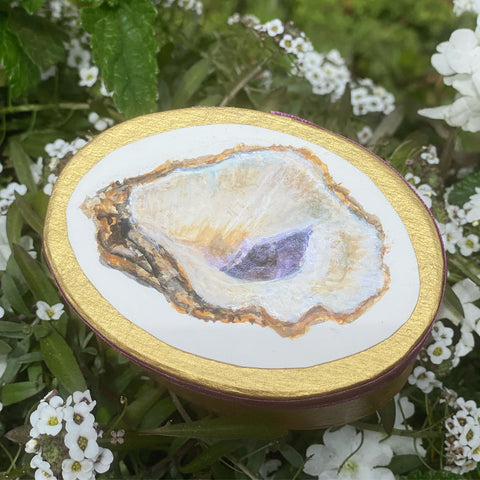 Oyster Box (Small)