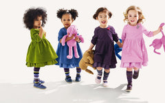 KIDS' CLOTHING & SHOES & ACCS