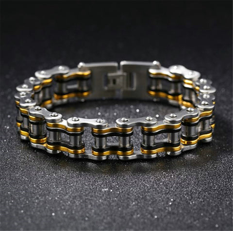16MM Man Bracelets Unisex Jewelry New Bracelets & Bangles