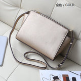 New Fashion Pu Leather handbangs shoulder bags Brand