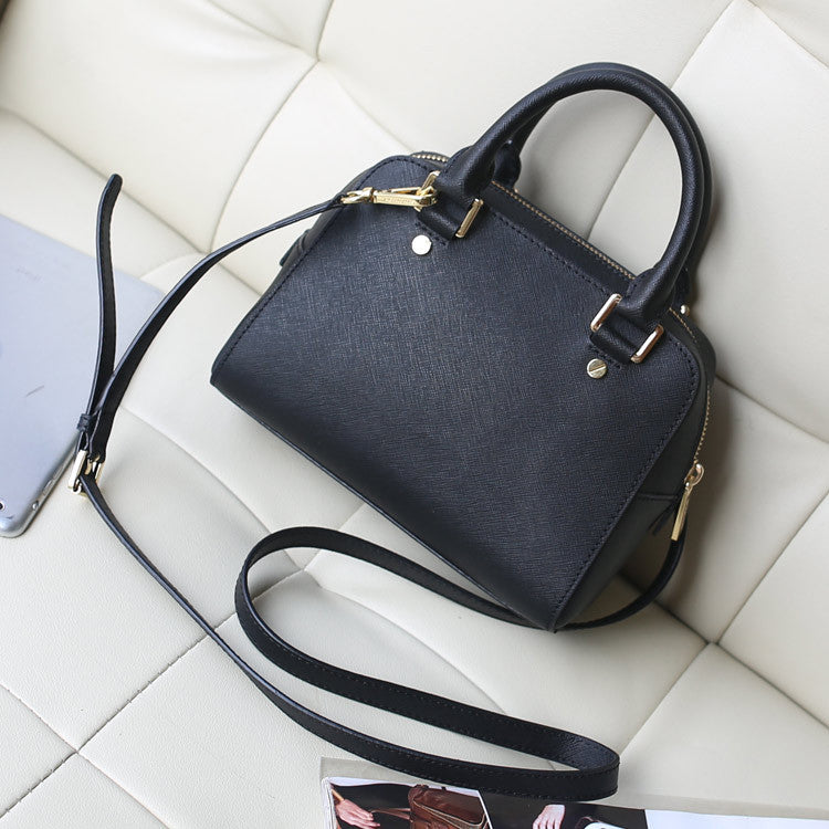 Fashion  High -End Handbags PU Leather women Should Bags