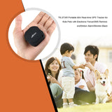 TK STAR LK109 GPS Car Tracker Real Time GSM GPRS Tracking Device Monitor Locator