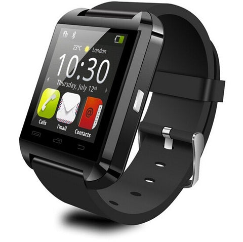 Bluetooth Smart Watch MTK U watch U8 watch sport Samsung S4/Note 2/Note 3 HTC Android Phone smartwatch
