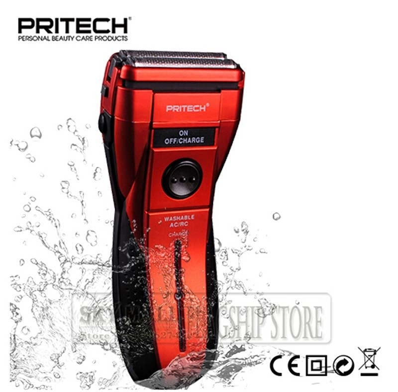 mens Washable Electric Shavers