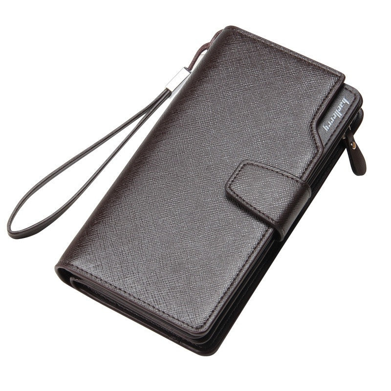 Men Wallets Purse Card Holder Pocket