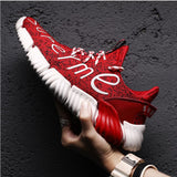 Copy of Men's Sneakers Casual Sports Athletic Breathable Running Shoes Outdoor