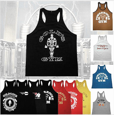 Camouflage man printed vest Gym Tank Mr.Fitness vest