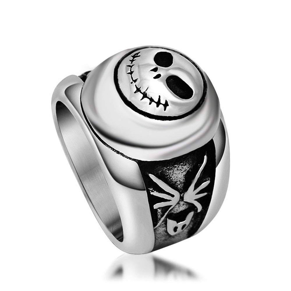 Fashion trend of Devilish ring  SA366