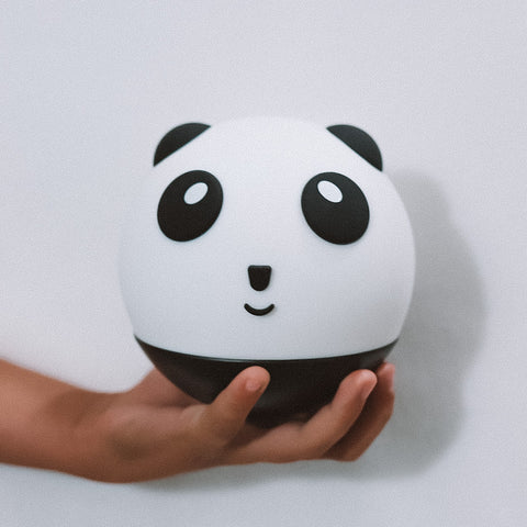 Panda Ball Light