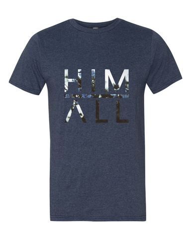 Hawaii - Men , SHIRTS - HIM ABOVE ALL, HIM ABOVE ALL  - 1