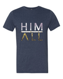 The Cornfields - Men , SHIRTS - HIM ABOVE ALL, HIM ABOVE ALL  - 2