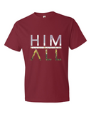 The Cornfields - Men , SHIRTS - HIM ABOVE ALL, HIM ABOVE ALL  - 1
