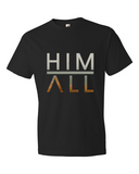 Bales of Hay - Men , SHIRTS - HIM ABOVE ALL, HIM ABOVE ALL  - 1