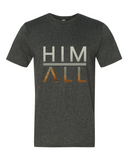 Bales of Hay - Men , SHIRTS - HIM ABOVE ALL, HIM ABOVE ALL  - 3