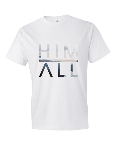 The Valley - Men , SHIRTS - HIM ABOVE ALL, HIM ABOVE ALL  - 1