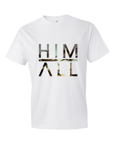 A Palm - Men , SHIRTS - HIM ABOVE ALL, HIM ABOVE ALL  - 1