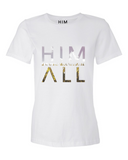 Cornfields - Women , SHIRTS - HIM ABOVE ALL, HIM ABOVE ALL  - 3