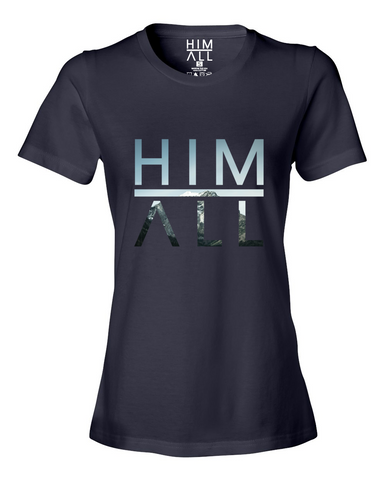 Mountains - Women ,  - HIM ABOVE ALL, HIM ABOVE ALL  - 1