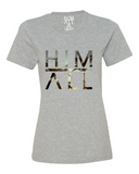 Palms - Women , SHIRTS - HIM ABOVE ALL, HIM ABOVE ALL  - 3