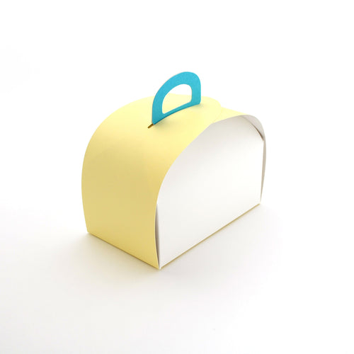 Domed Tent Cake Box Large