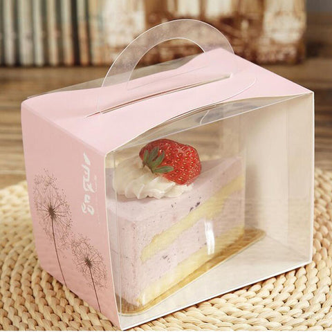 Marble Design Candy Cake Dessert Gift Box 100ct