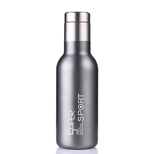 Super Sport Insulated Thermos 550ml