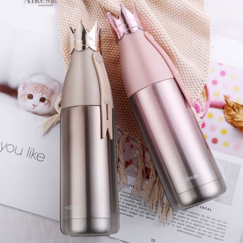 Royal Top Insulated Stainless Steel Thermos 350ml