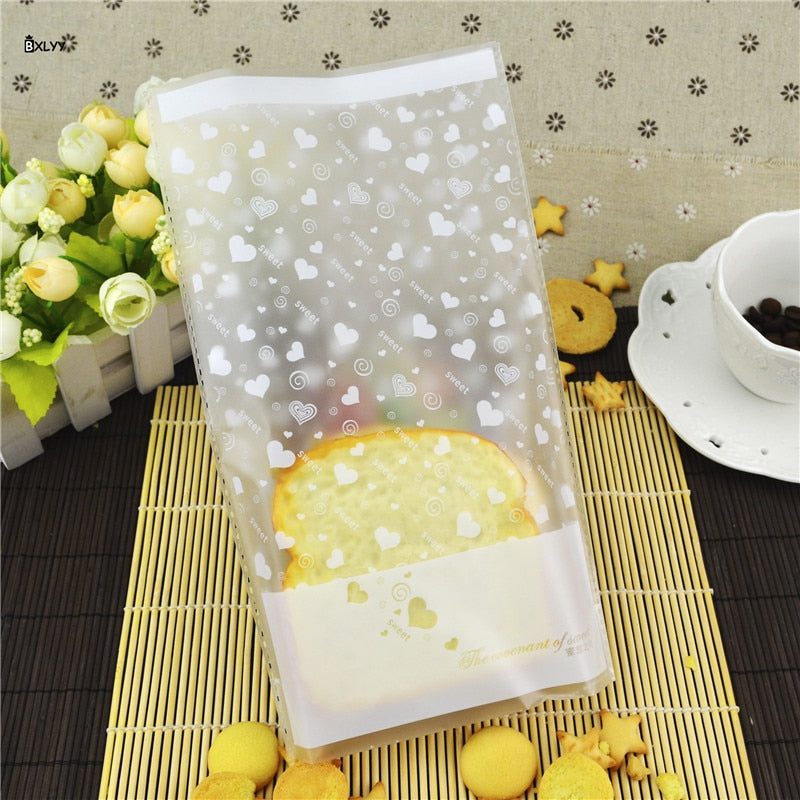 High Quality Bread Bag - 20pc