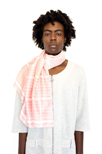 Tastemaker Collective Internet Is Where The Heart Is Scarf