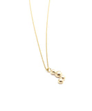 Beatrice Gold Necklace