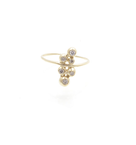 Tatiana Diamond Ring
