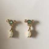 PUALANI EARRINGS