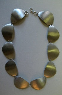 Stone Large 10 links Necklace
