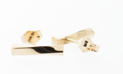 Torto Gold Sif Earrings
