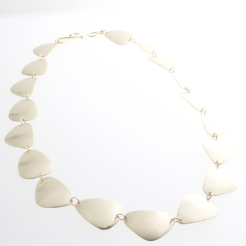 Sarah Gold Necklace