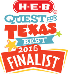MuffinElse chosen as top 25 for H-E-B Quest For Texas Best