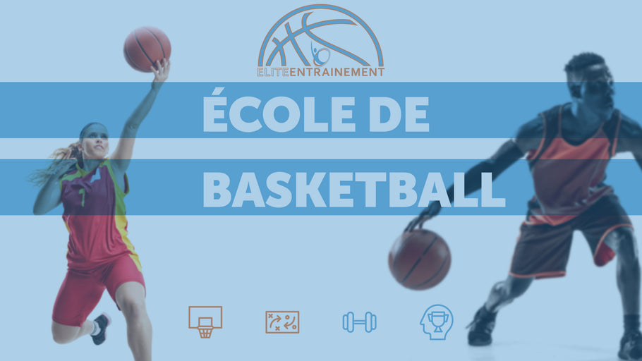 Information Session - Sport-Études Basketball 2019-2020