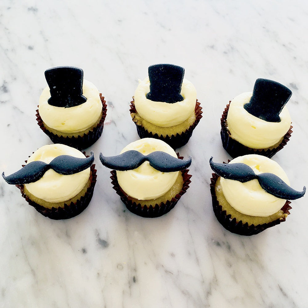 no-shave-november-movember-mustache-beard-cupcakes