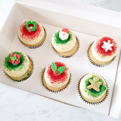 christmas-holiday-cupcakes-sydney